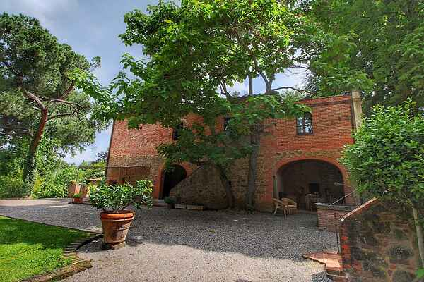 Villa in Sinalunga
