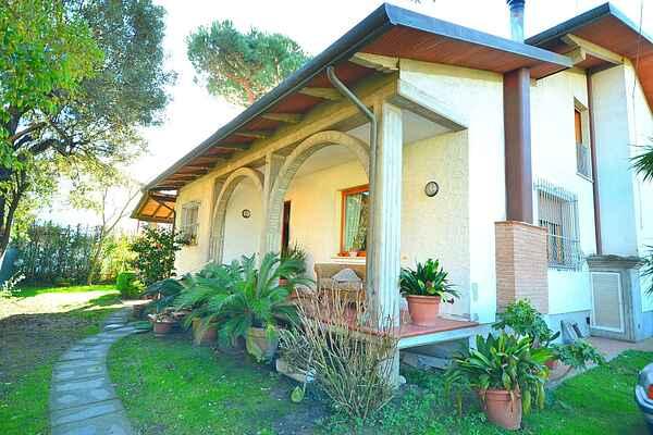 Casa vacanze in Capanne-prato-cinquale