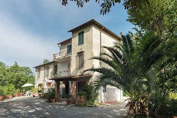 Sommerhus i Pontedera