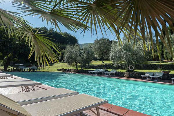 Holiday home in Castelnuovo di Val di Cecina