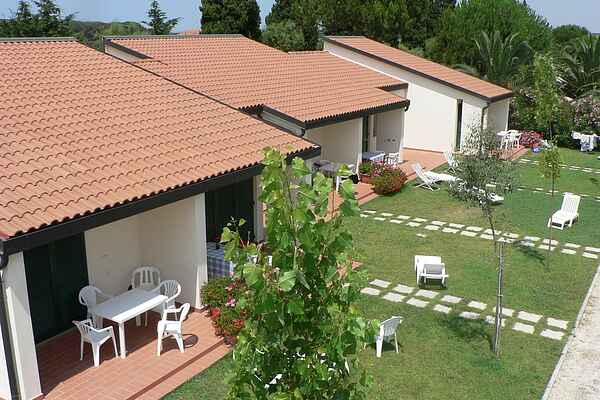 Casa vacanze in Campiglia Marittima