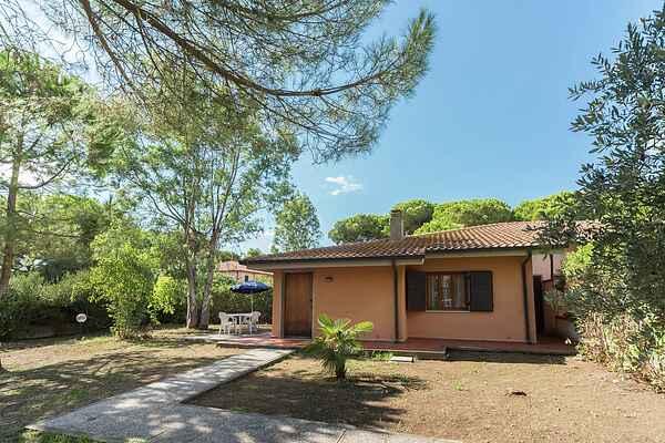 Sommerhus i Giannella