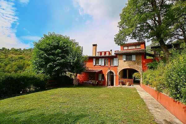 Villa in Fabriano