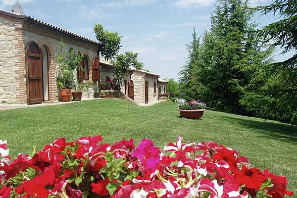 Sommerhus i Montelparo