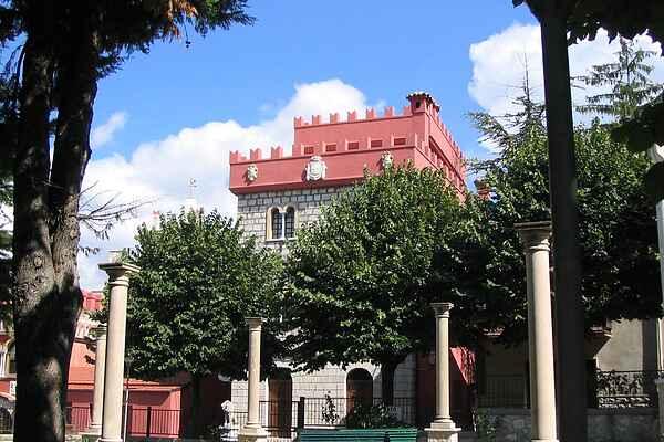 Slot i Rosello
