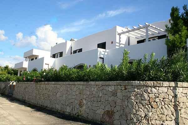 Sommerhus i Nardò