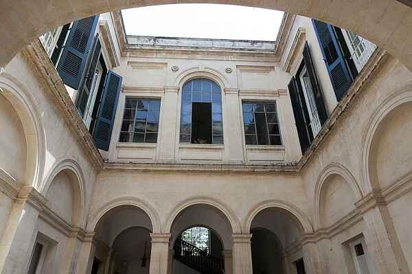 Ferienhaus in Lecce