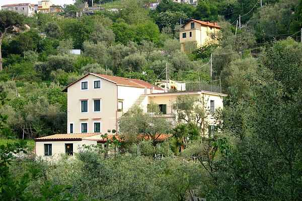 Gårdhus i Colli di Fontanelle