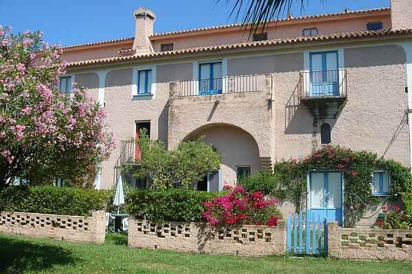 Sommerhus i Scalea