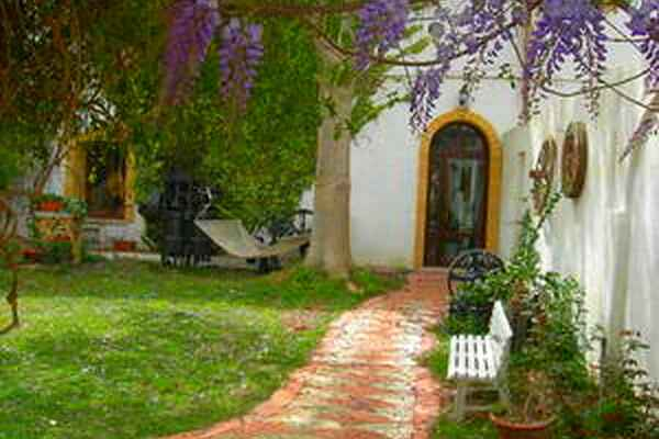 Sommerhus i Mazara del Vallo