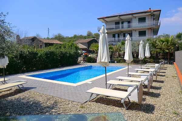 Sommerhus i Linera