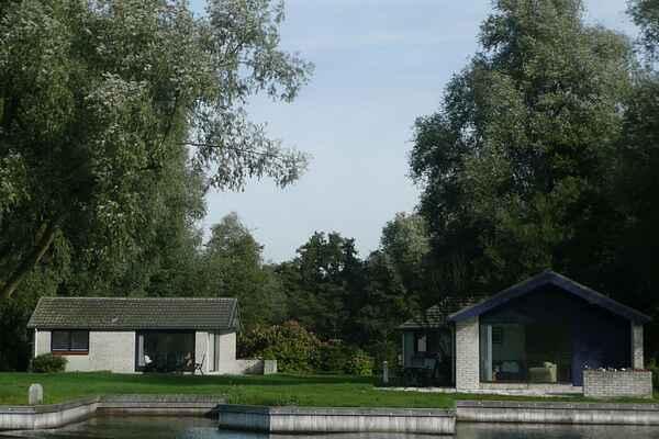 Sommerhus i Loosdrecht