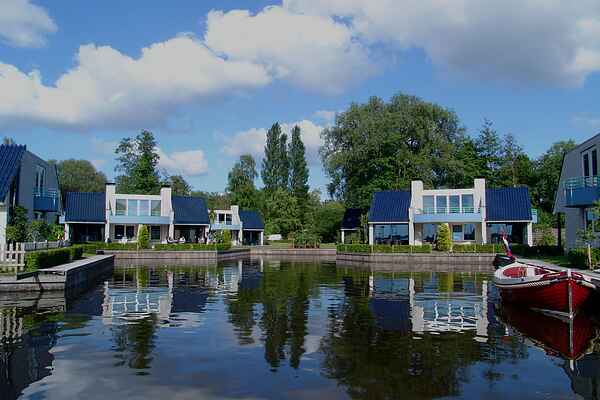 Villa i Loosdrecht