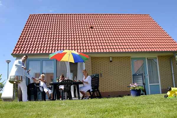 Sommerhus i Andijk