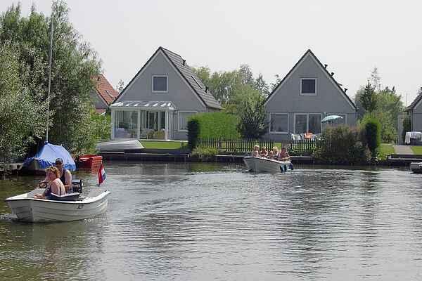 Holiday home in Wervershoof