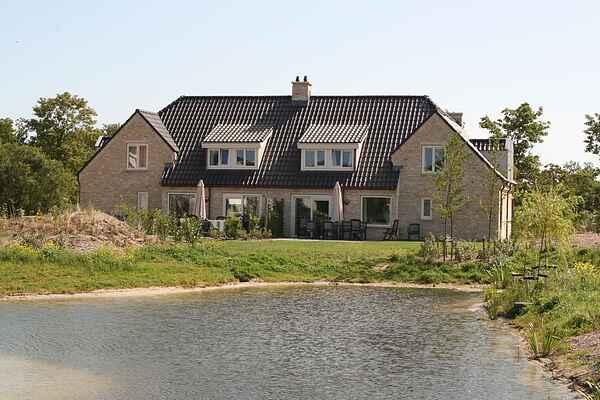 Villa i De Cocksdorp