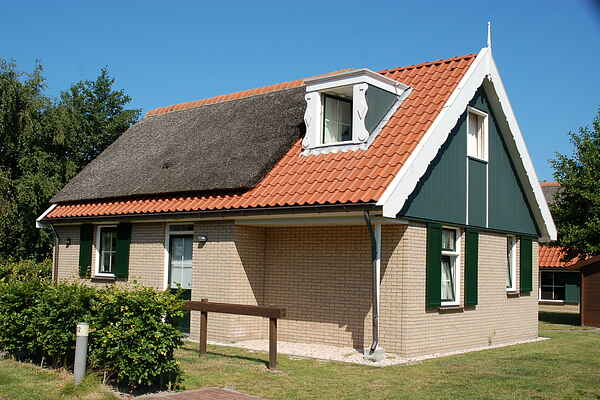 Sommerhus i De Koog
