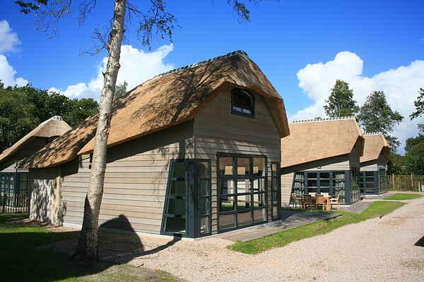 Sommerhus i Schoorl