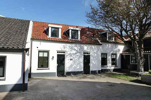 Holiday home in Noordwijk aan Zee