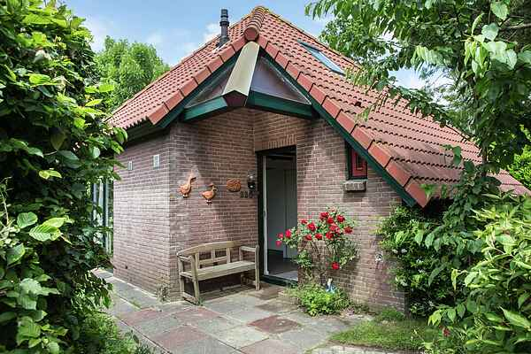 Sommerhus i Herkingen