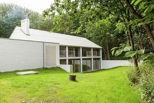 Villa in Biggekerke