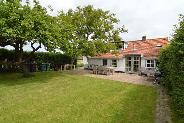 Sommerhus i Nieuwvliet