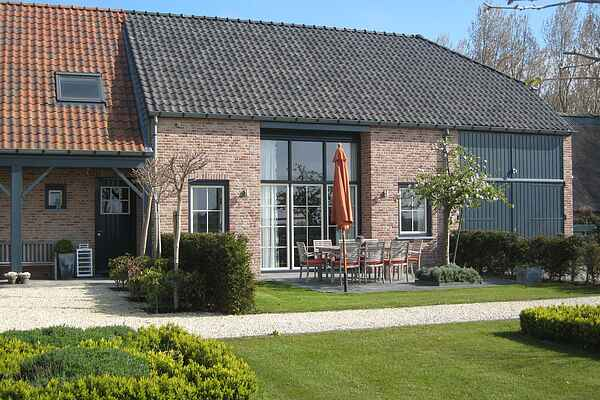 Sommerhus i Zuidzande