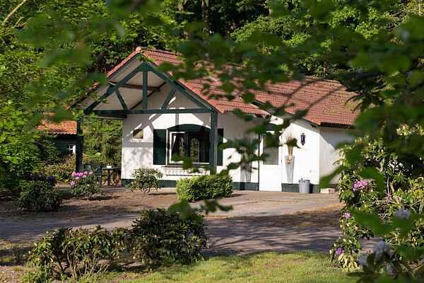 Ferienhaus in Uden