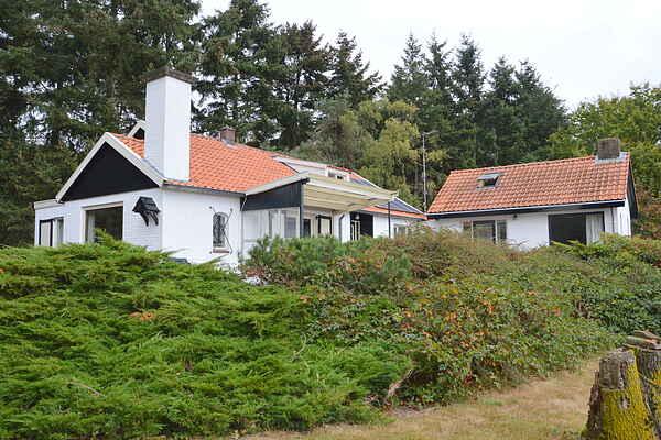 Manor house in Oploo