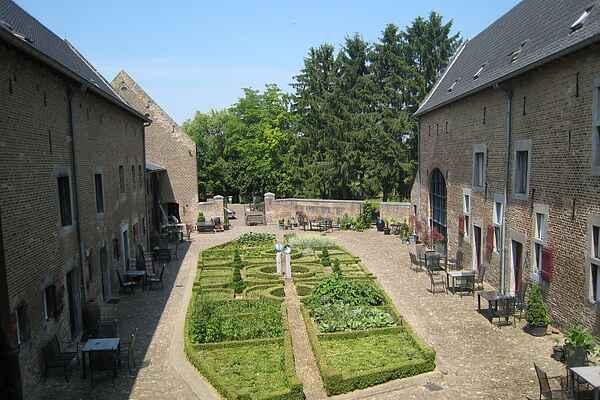 Sommerhus i Eijsden