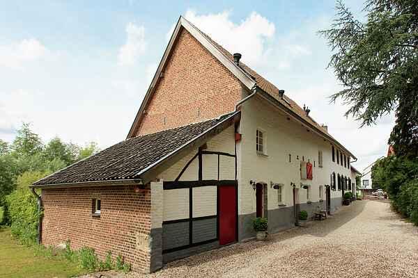 Casa vacanze in Slenaken