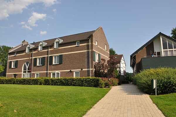 Sommerhus i Mechelen