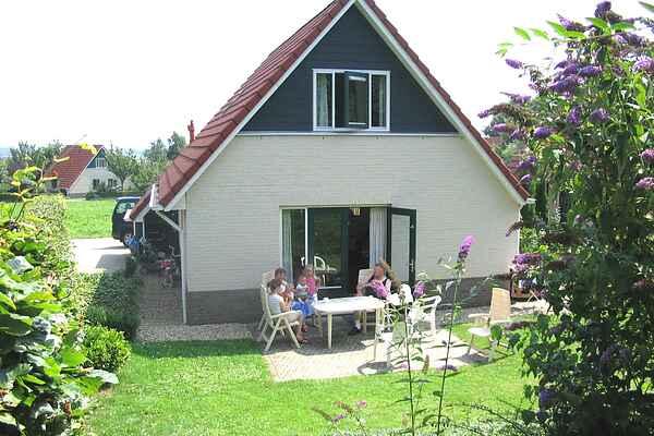 Sommerhus i Groesbeek