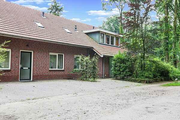 Sommerhus i Winterswijk
