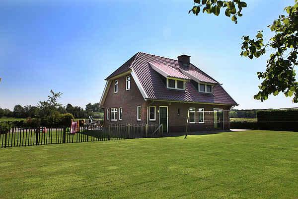 Gårdhus i Neede