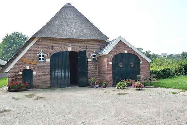 Gårdhus i Geesteren