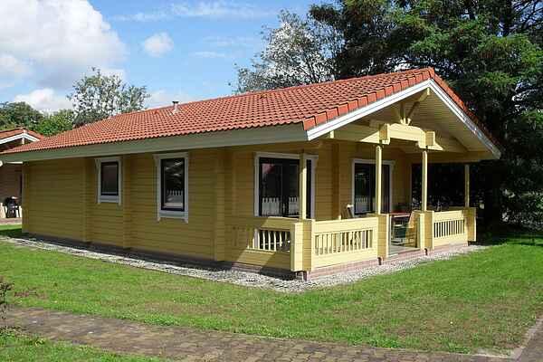Sommerhus i Markelo