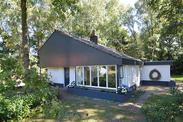 Holiday home in Haaksbergen