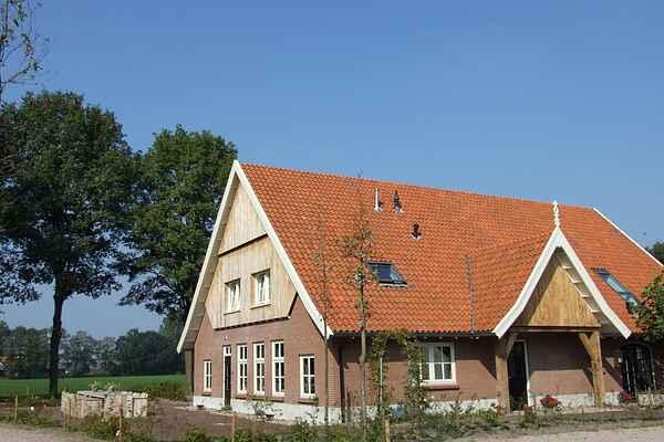 Gårdhus i Denekamp