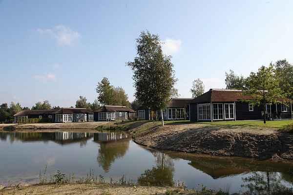 Ferienhaus in Hoge Hexel