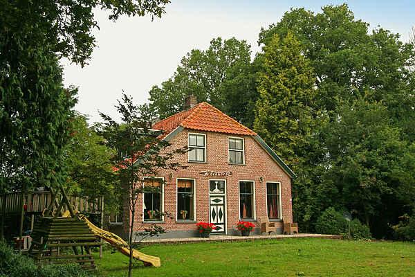 Gårdhus i Balkbrug