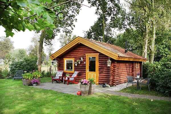Hytte i Gramsbergen