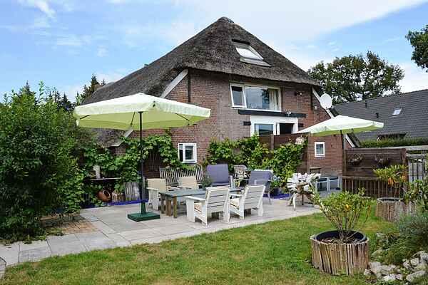 Farmhaus in Wapse