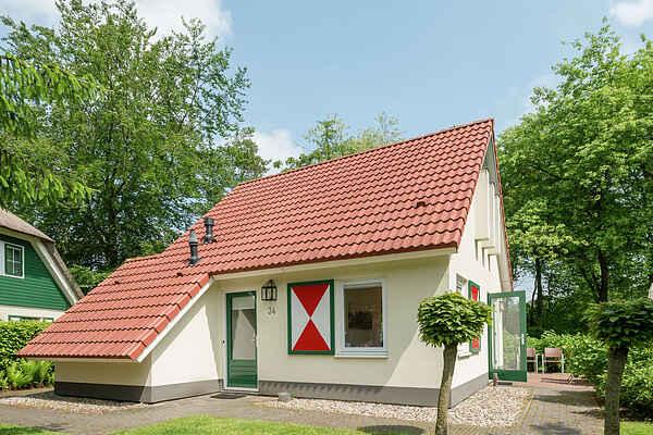 Sommerhus i Heeten