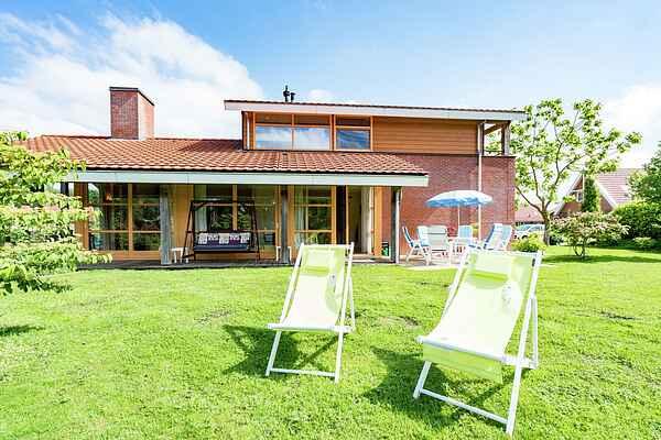 Villa i Biddinghuizen