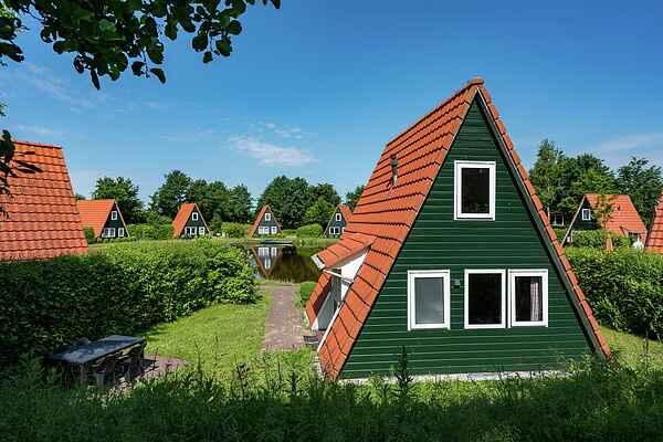 Sommerhus i Bant