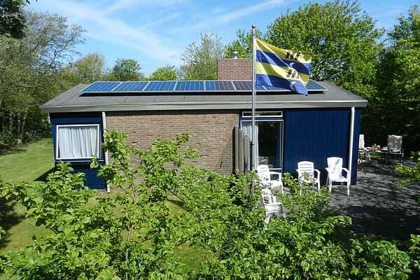 Sommerhus i Nes