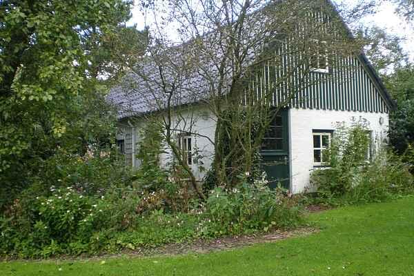 Sommerhus i Kollum