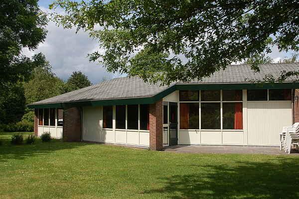 Semesterbostad i Westerbork