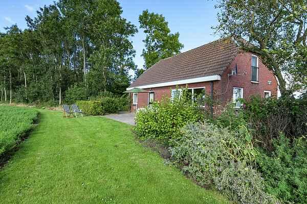 Sommerhus i Finsterwolde